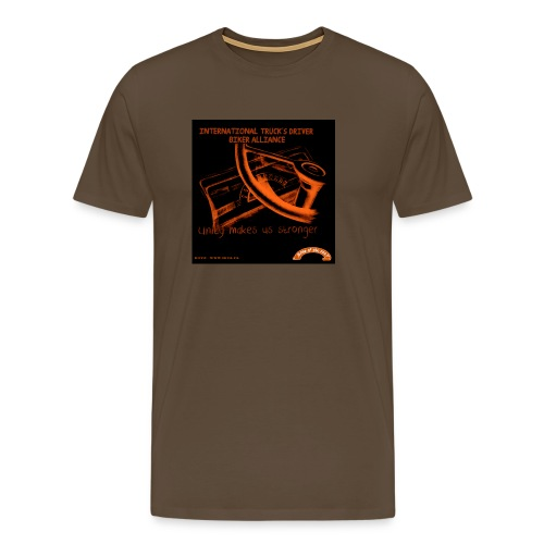 Unity - T-shirt Premium Homme