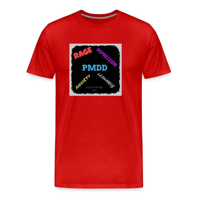 Pmdd symptoms