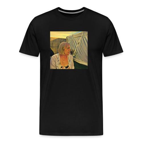 baibssssssss - Men's Premium T-Shirt