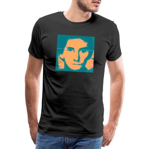 Last day of February - Premium-T-shirt herr