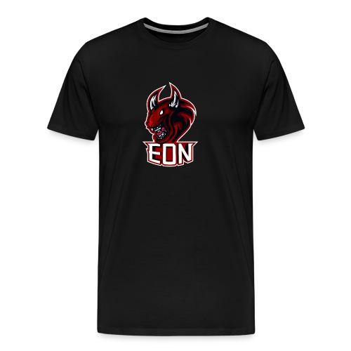 Eon Logo - Men's Premium T-Shirt