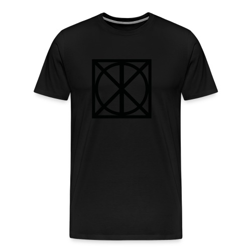 ZION - Men's Premium T-Shirt