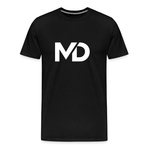 MD Clothing Official© - T-shirt Premium Homme