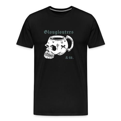 glouglouters - T-shirt Premium Homme
