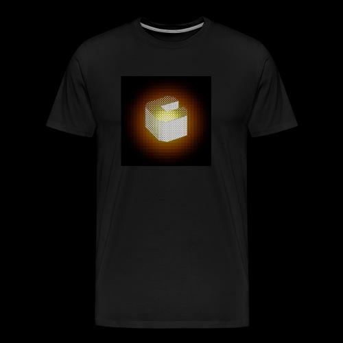 c'est.... - T-shirt Premium Homme