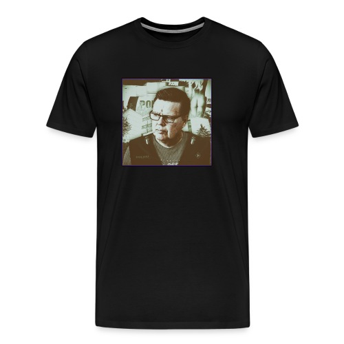Jartsa - Miesten premium t-paita