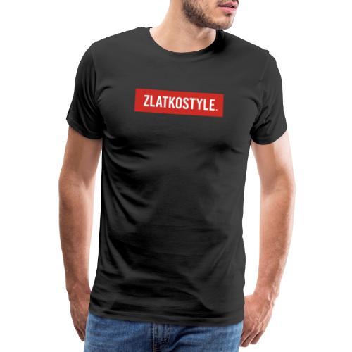 ZLS. - Männer Premium T-Shirt