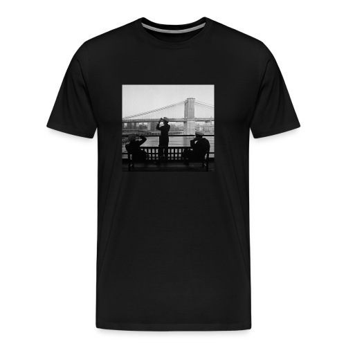 Bilder in meiner website32 1 - Männer Premium T-Shirt