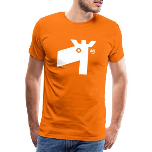 BD Elk - Männer Premium T-Shirt