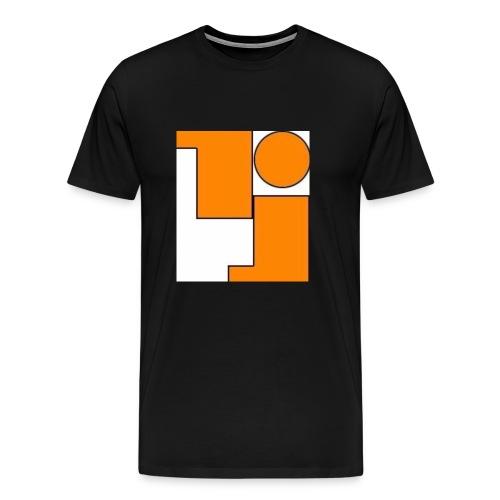 9EA82775 9868 44F3 BF2F 78BA31184A00 - Men's Premium T-Shirt