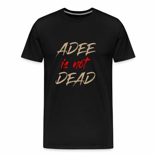 AnotD - Männer Premium T-Shirt