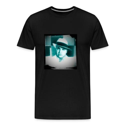 Brain Power ll - Männer Premium T-Shirt