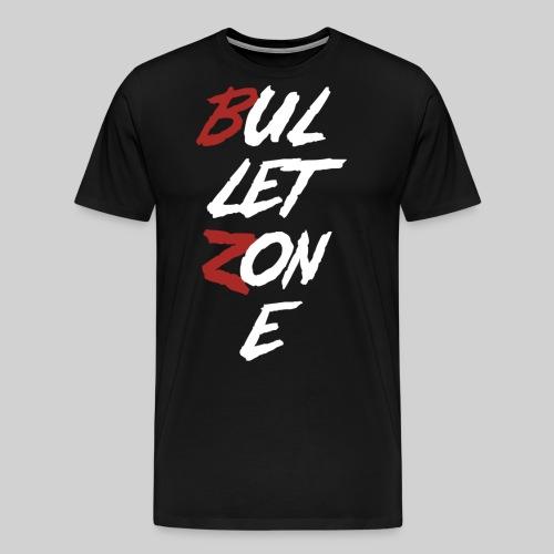BZ Shirt - Männer Premium T-Shirt