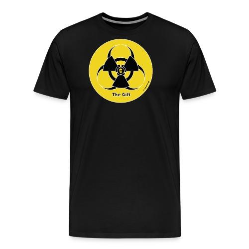 The Gift - Männer Premium T-Shirt