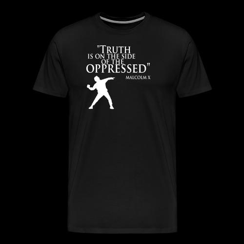 Truth X - Men's Premium T-Shirt