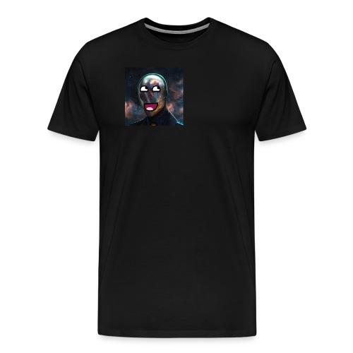 GamingTechYT Logo - Men's Premium T-Shirt