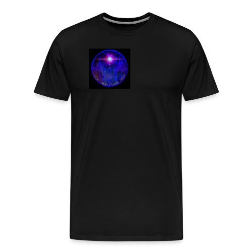 The High Priestess Logo - Men's Premium T-Shirt