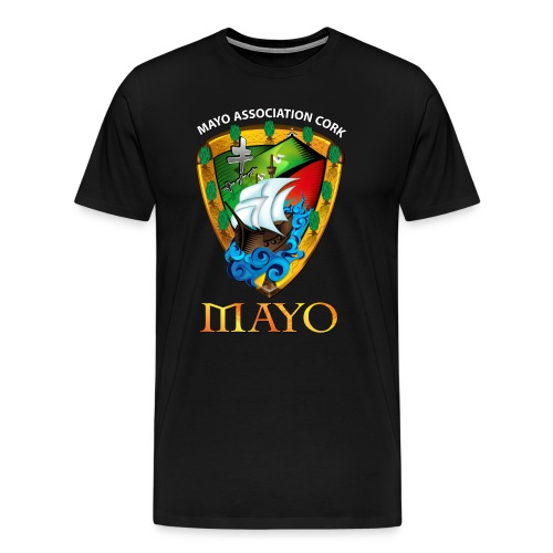 Mayo Association Cork - Men's Premium T-Shirt