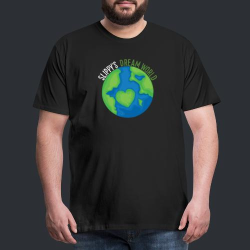 Slippy's Dream World - Men's Premium T-Shirt