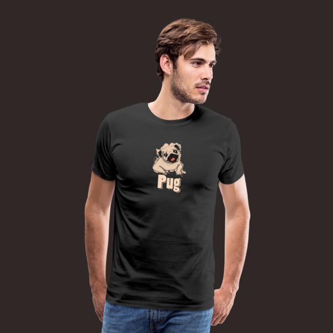 Mops   süß Hund Welpe