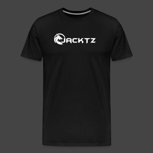 JackTz logo - Maglietta Premium da uomo