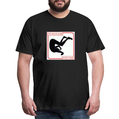 Good Times - Design 1 - Men's Premium T-Shirt