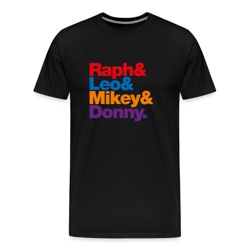 rlmd - Männer Premium T-Shirt