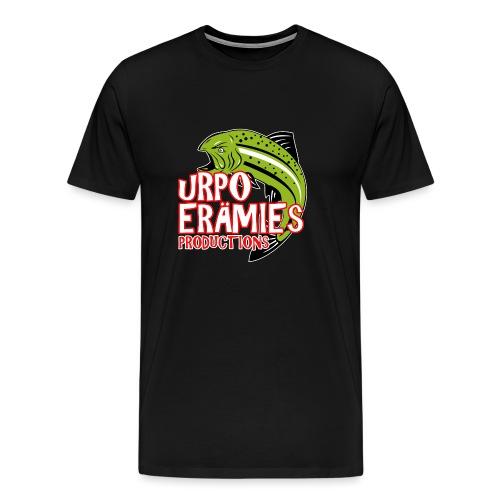 Urpoerämies - Miesten premium t-paita