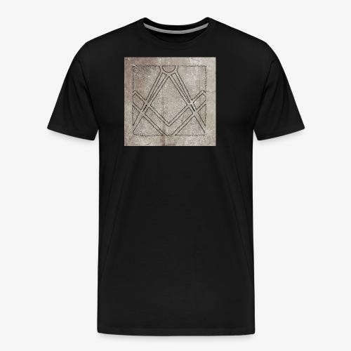Masonería - Camiseta premium hombre