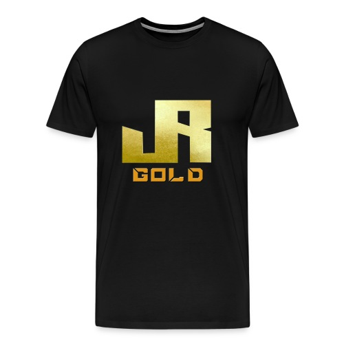 gold finale png - Men's Premium T-Shirt