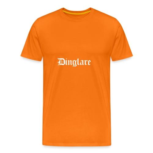 626878 2406620 dinglare1 orig - Premium-T-shirt herr