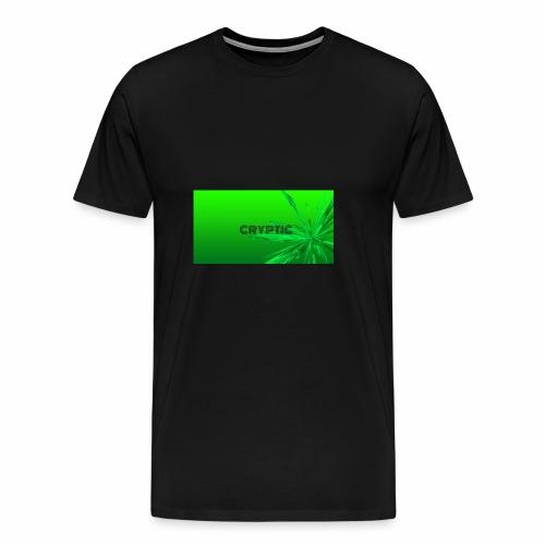 MERCH SEASON 1 - Men's Premium T-Shirt