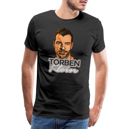 Torben GIF - Männer Premium T-Shirt