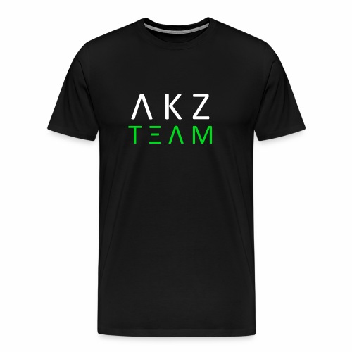 AKZProject Team - Edition limitée - T-shirt Premium Homme