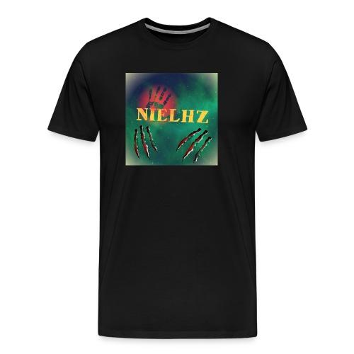 LogoNiel - Camiseta premium hombre