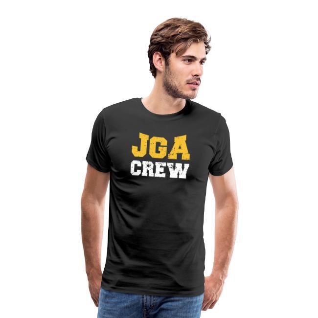 JGA Junggesellenabschied Crew