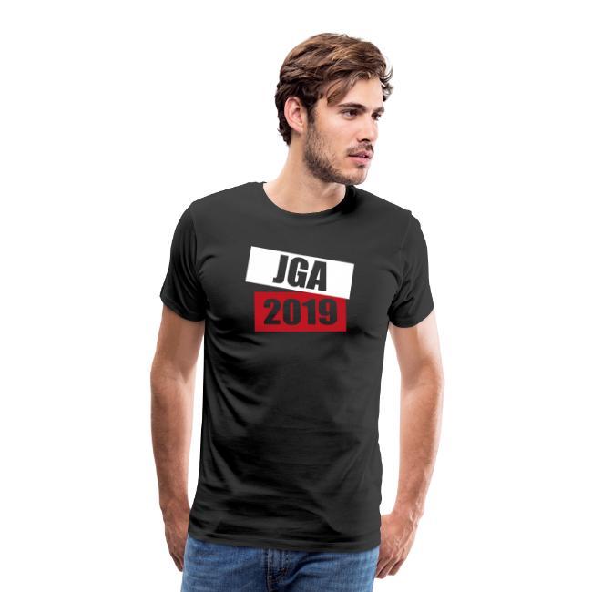 JGA Junggessellenabschied 2019