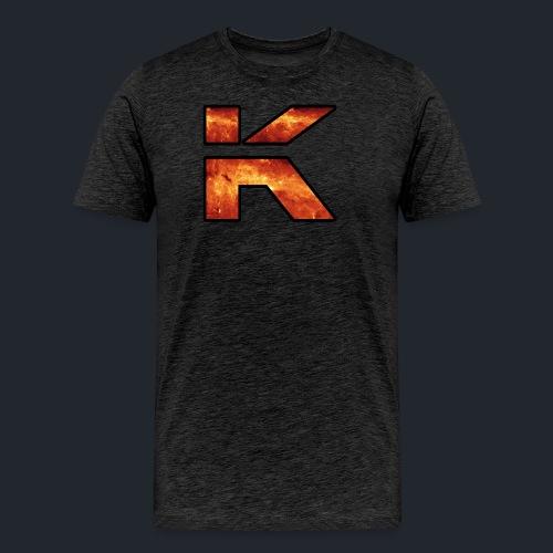 1 Collection - Männer Premium T-Shirt