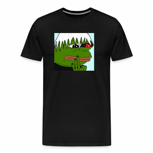 Tokyo Pepe - Männer Premium T-Shirt