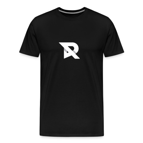 RubiiDesigns X WhiteT - Herre premium T-shirt