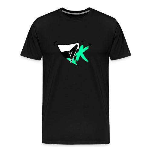 Dlapy 1k (Limited Time) - Men's Premium T-Shirt