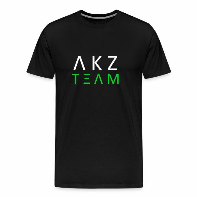 AKZProject Team - Edition limitée