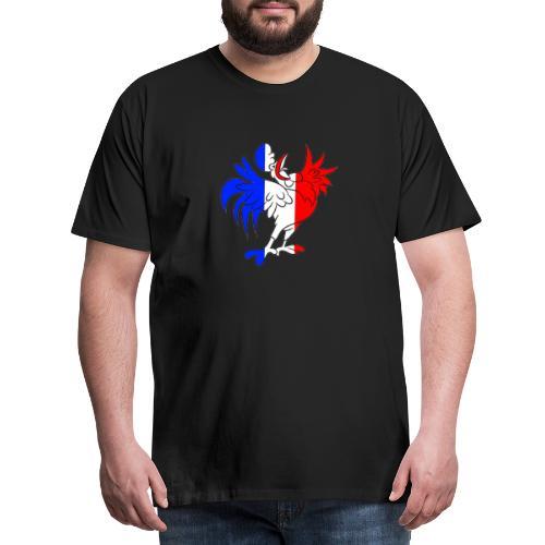 Coq France - T-shirt Premium Homme