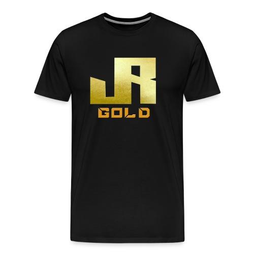 gold finale png - Men's Premium T-Shirt