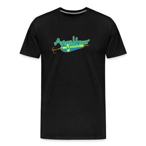 angeltour_schweden_3c - Männer Premium T-Shirt