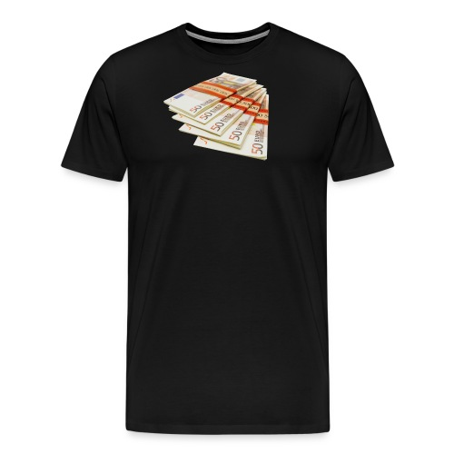 bankus - Mannen Premium T-shirt