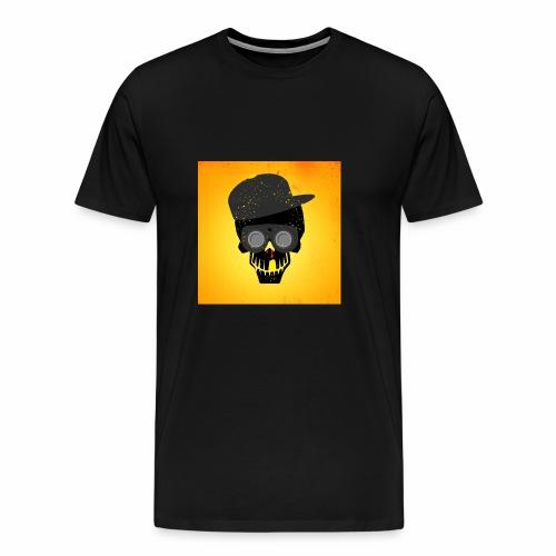 lwoody16 - Men's Premium T-Shirt