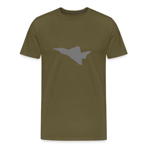 EF2000 Typhoon - Men's Premium T-Shirt