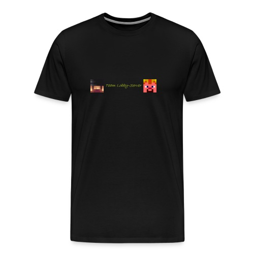 MrGreenValley png - Mannen Premium T-shirt