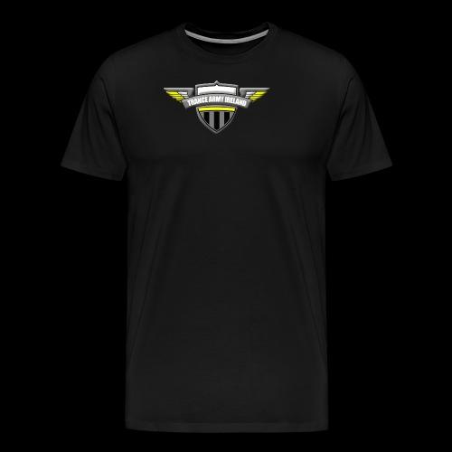 Trance Army Merchandise - Men's Premium T-Shirt